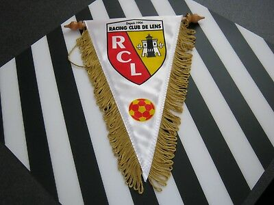 Fanion Racing Club de Lens