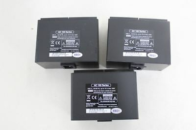 3x NEW EXTRON AC 102 UK Power Modules For Cable Cubby Series/2 Enclosures