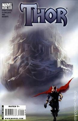 Thor (3rd Series) #601A 2009 VF Stock Image