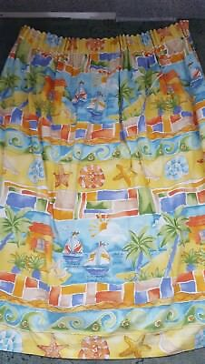 kids blackout curtains extra wide 24' to 50' each