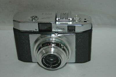 Iloca Rapid .11.   35 Mm Film Camera.