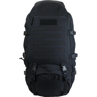 Karrimor Sf Odin 75 Mens Rucksack Backpack - Black One Size