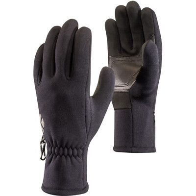 Black Diamond Heavyweight Screentap Mens Gloves - All Sizes