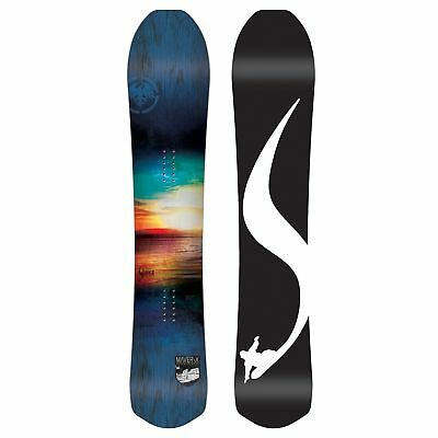 Never Summer Maverix 2018 Mens Board Snowboard - All Sizes All Sizes