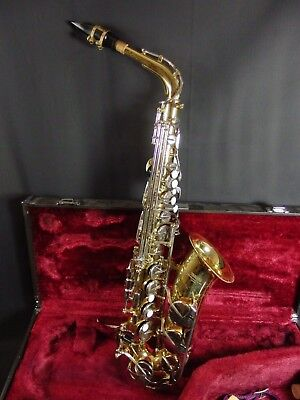 Altsaxophon von Yamaha YAS 25 Made in Japan