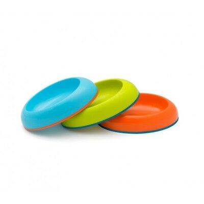 Boon Dish 3 Piece set Stay Put Bowls, 50% Off, Free US Shipping!