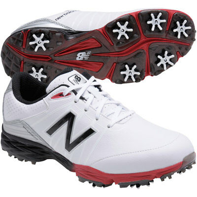 c8030a11f5b04 NEW BALANCE NBG2004 Men's Golf Shoes (Waterproof) - $54.99 | PicClick