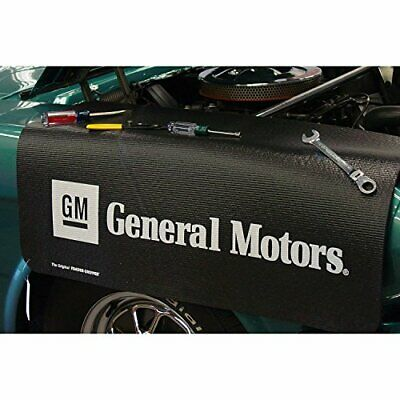 General Motors Fender Gripper Cover