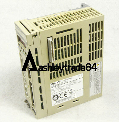 New In Box Omron R88D-Wt04H R88Dwt04H