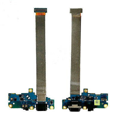 USB Charging Port Dock Flex Cable Replacement For Google Pixel 2 5.0''