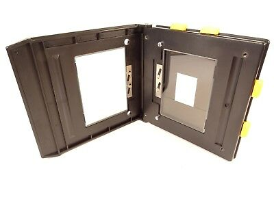 LPL Universal Negative Carrier #L3231-20 (with glass inserts) - For 6700 / 7700