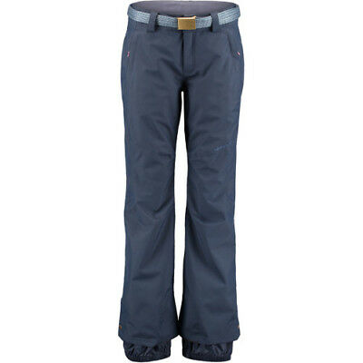 O Neill Star Womens Pants Snowboard - Ink Blue All Sizes
