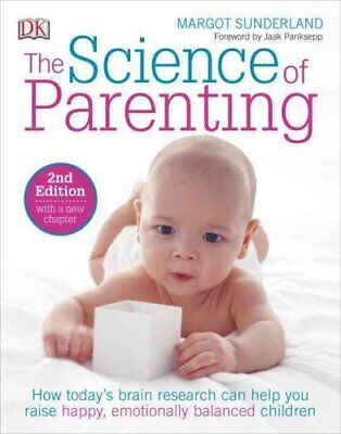 The Science of Parenting by Margot Sunderland (Paperback / softback, 2016)