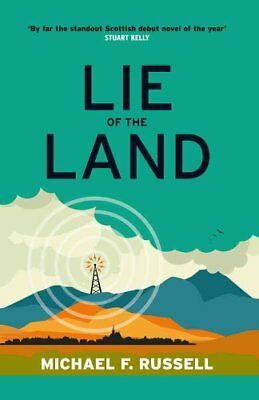 Lie of the Land by Michael F. Russell 9781846973604 (Paperback, 2016)