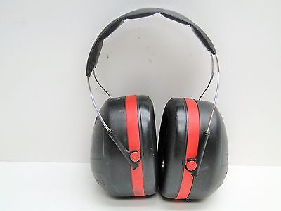 Pector Twin Cup H10A Hearing Protection Ear Protector Muffs Aircraft Tools