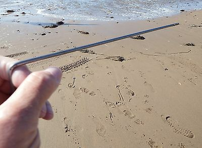 Dowsing Rods Dowser Divining Witching Sticks Mystic Reiki Ghosthunt Water