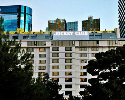 The Jockey Club, Floats 1-50, Annual Usage, Timeshare, Deeded