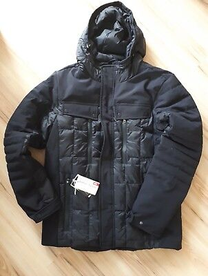 JAMES & NICHOLSON/JN1102/Men's Stylische Winterjacke Wintersport Skijacke warm