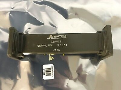 NEW Microtech 229045 WR112 6-Inch Waveguide Section