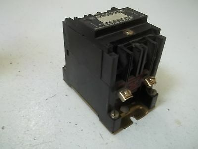 Allen Bradley 700-Rm000A1 Ser.b Magnetic Latching Relay 115-120V *used*