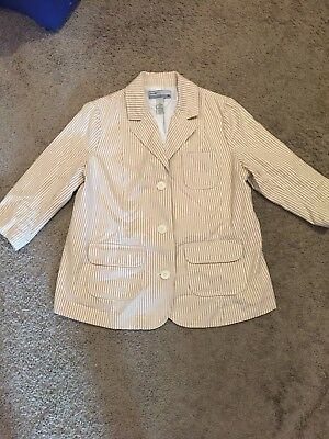 Old Navy Maternity Blazer/Jacket - Size Large
