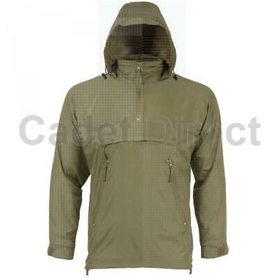British Forces Type  PCS Lightweight Thermal Smock, MTP Green