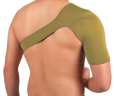 Magnetic Shoulder Support Strap - Injury Pain Compression Therapy Sport Brace