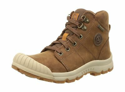 lowest price d80da d831a AIGLE TENERE LIGHT, Women's High Rise Hiking Shoes Brown (Camel) 4 UK