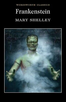 Frankenstein by Mary Shelley 9781853260230 (Paperback, 1992)