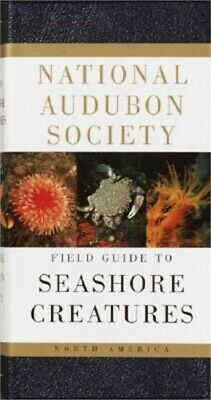 National Audubon Society Field Guide to Seashore Creatures: North America (Hardb
