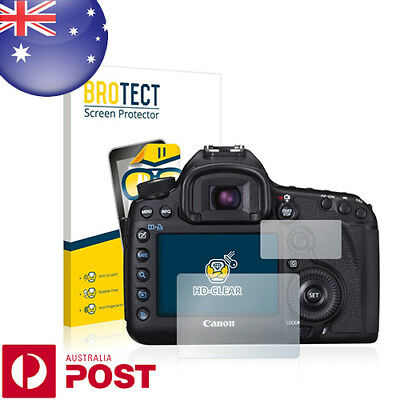2x BROTECT® Matte Screen Protector for Canon EOS 5D Mark III - P056A