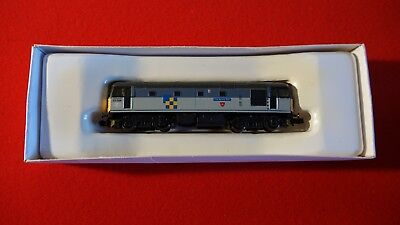 graham farish cl33056 diesel railfreight metals new gears box 8038 n-gauge dapol