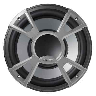 "Clarion Cmq2512W 10"" 4-Ohm Subwoofer 400W"