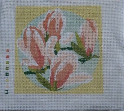 Small Flower Tapestry Canvas