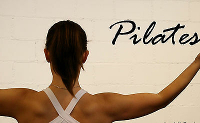Pilates for beginners, weight loss ,tone ,easy step by step, exercise DVD