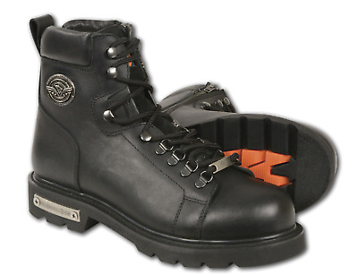 K2 Safety shoes 4inch Work boots K2-83