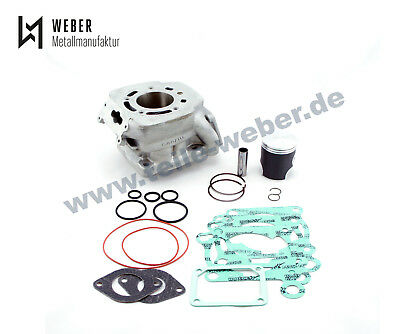 Cagiva Mito Cylinder Weber Big Bore Piston Zylinder Kit Gasket Set 164 165ccm