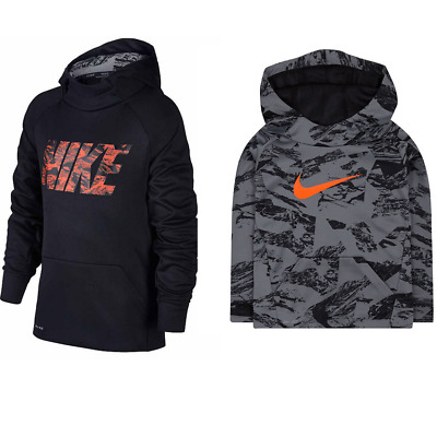 New Nike Boys Hoodie - Size Small - Choose Color