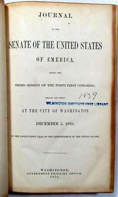 1871 JOURNAL of the UNITED STATES SENATE – 41ST Congress, 3rd Session