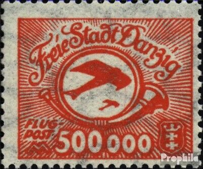 Gdansk 178 unmounted mint / never hinged 1923 Airmail