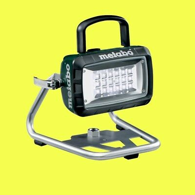 Metabo Projecteur de chantier à batterie BSA 14.4-18 LED 602111850 dans carton