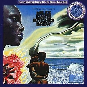 MILES DAVIS Bitches Brew (Gold Series) 2CD BRAND NEW Fatpack