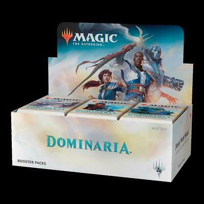 MtG - Dominaria Booster Display - Englisch