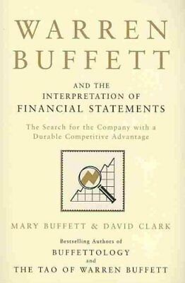 Warren Buffett and the Interpretation of Financial Statements T... 9781849833196