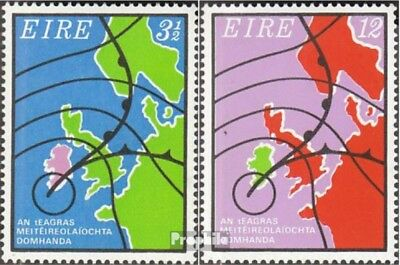 Ireland 292-293 (complete issue) unmounted mint / never hinged 1973 metereology