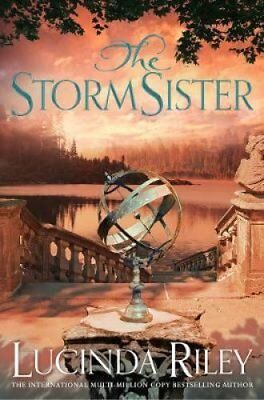 The Storm Sister by Lucinda Riley 9781447288589 (Paperback, 2016)