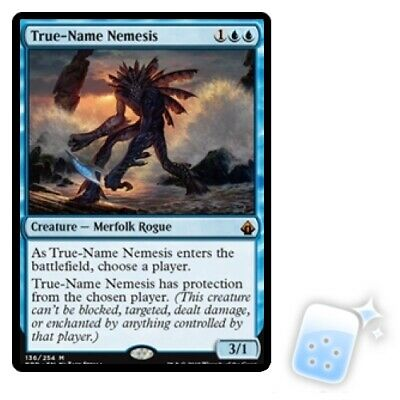 TRUE-NAME NEMESIS Battlebond Magic MTG MINT CARD