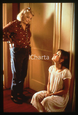 35mm vintage slide* 1998 Film HOPE FLOATS - Sandra BULLOCK e ROWLANDS