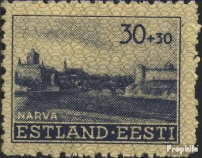 Estonia (German.cast.2.world.) 6 used 1941 buildings