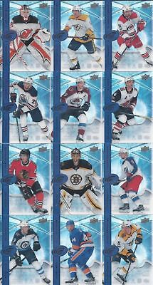 17/18 2017 Ud Ice Hockey Complete Base Set (100) Ovechkin Toews Price Upper Deck